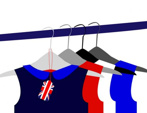 British Fashion – Home Grown Growth